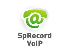 SpRecord VoIP (лицензия на 1 ПК и 1 канал)