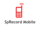 Программа SpRecord Mobile