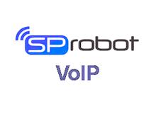 VoIP-модуль Автосекретаря SpRobot